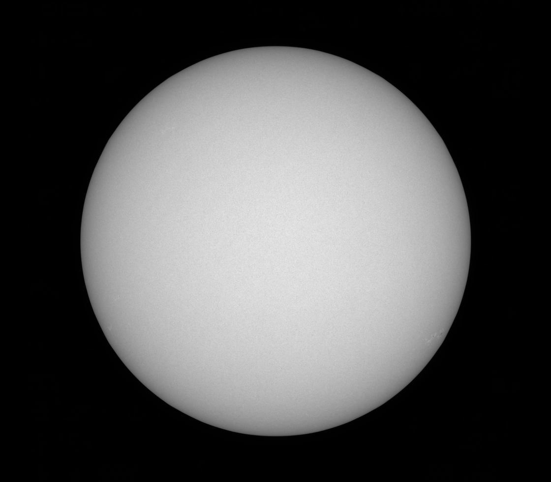 Solar Dynamics Observatory 2021-03-08T18:05:26Z