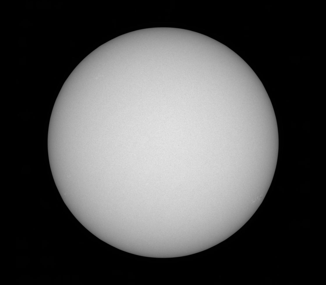 Solar Dynamics Observatory 2021-03-08T18:14:59Z