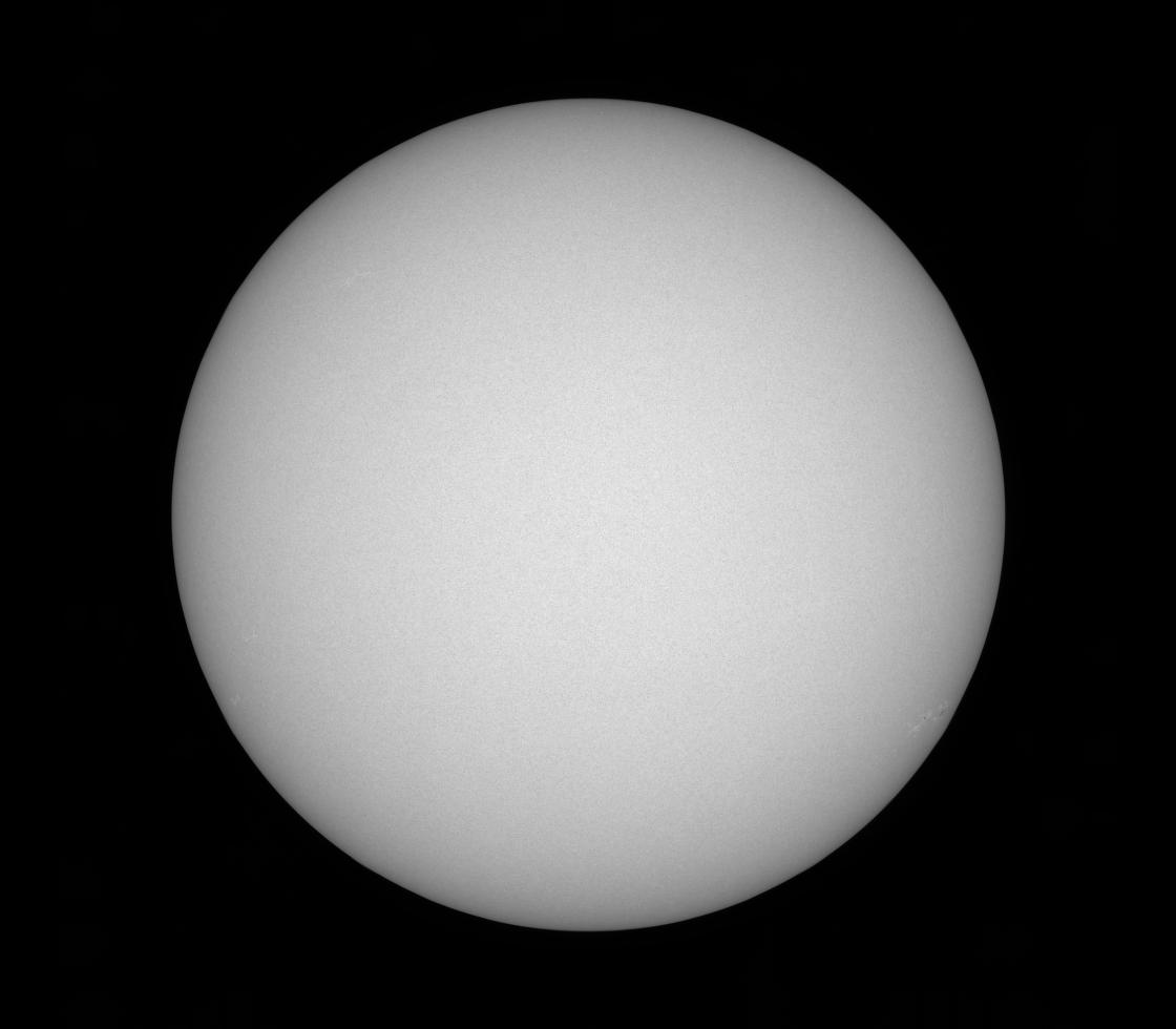 Solar Dynamics Observatory 2021-03-08T18:25:05Z