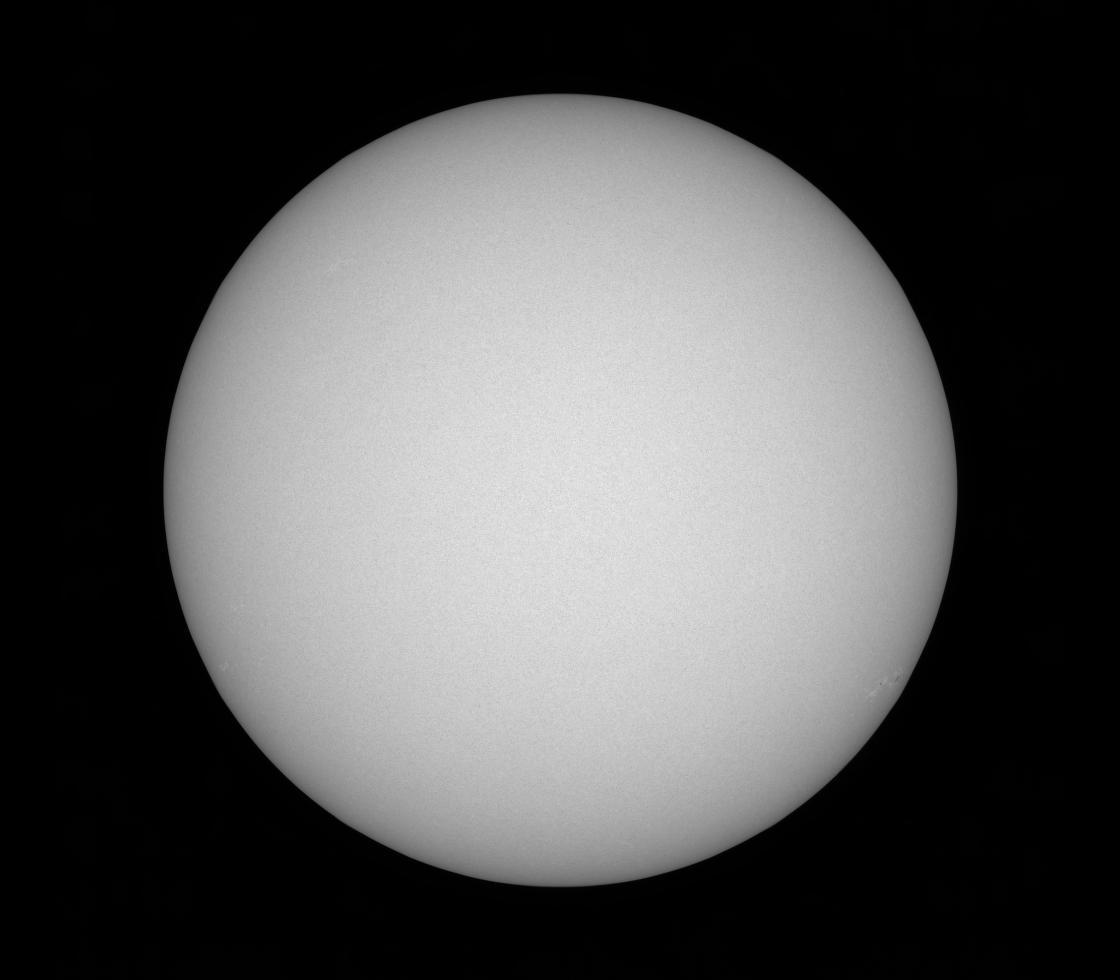 Solar Dynamics Observatory 2021-03-08T18:25:58Z