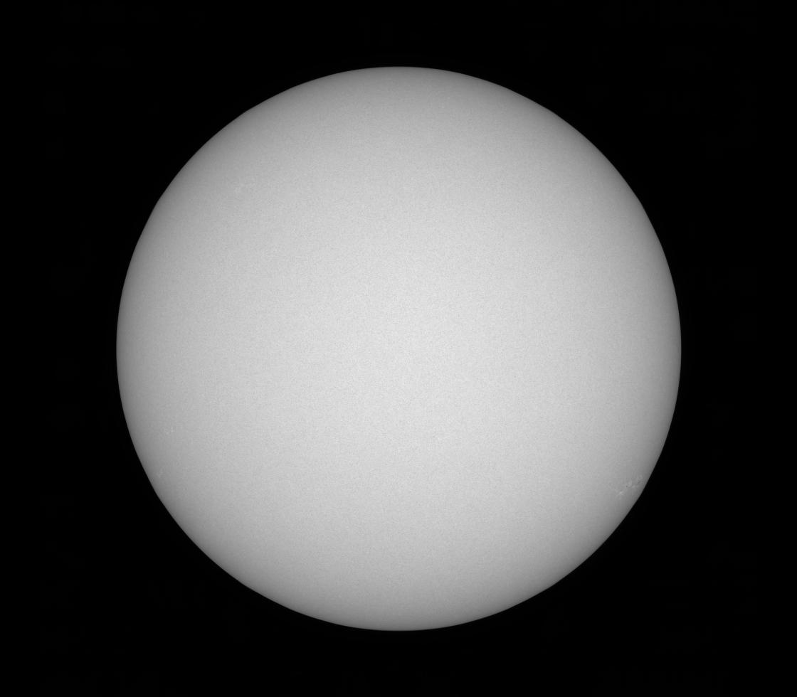 Solar Dynamics Observatory 2021-03-08T18:30:47Z