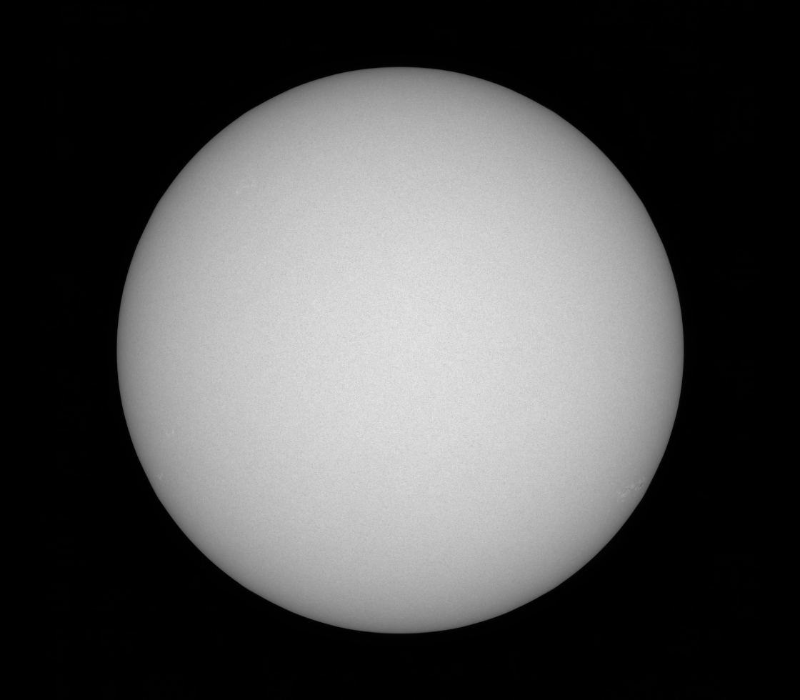 Solar Dynamics Observatory 2021-03-08T18:44:48Z
