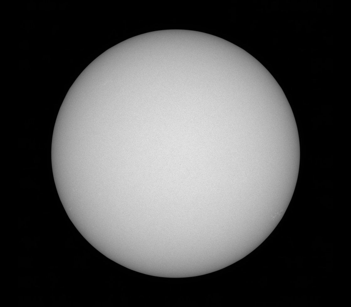 Solar Dynamics Observatory 2021-03-08T19:06:25Z