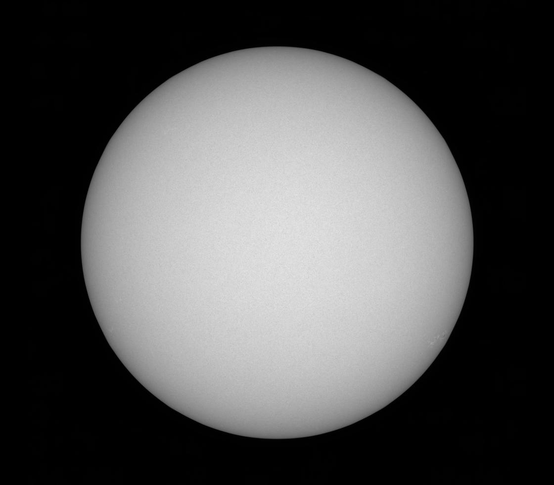 Solar Dynamics Observatory 2021-03-08T19:15:01Z