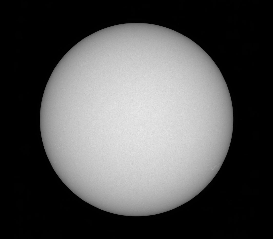 Solar Dynamics Observatory 2021-03-08T19:16:58Z