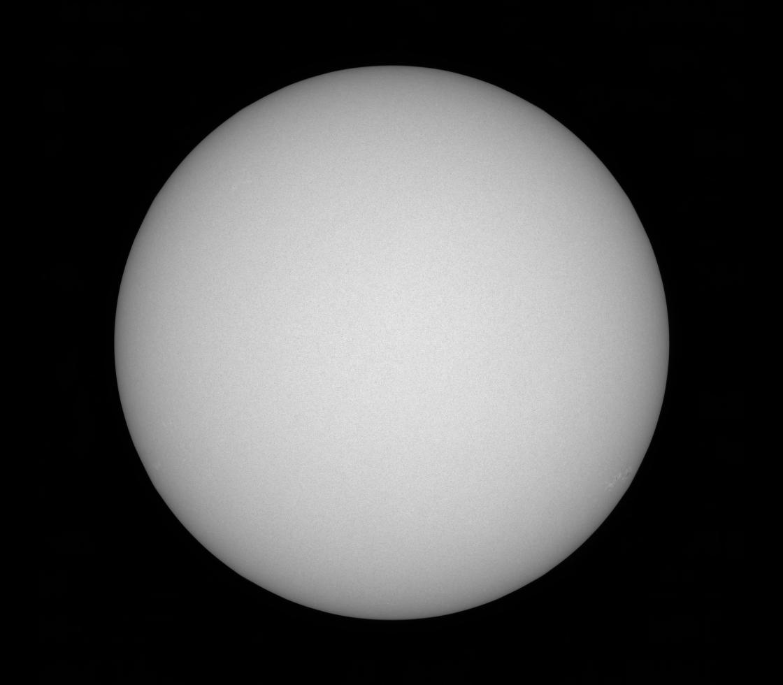 Solar Dynamics Observatory 2021-03-08T19:27:22Z