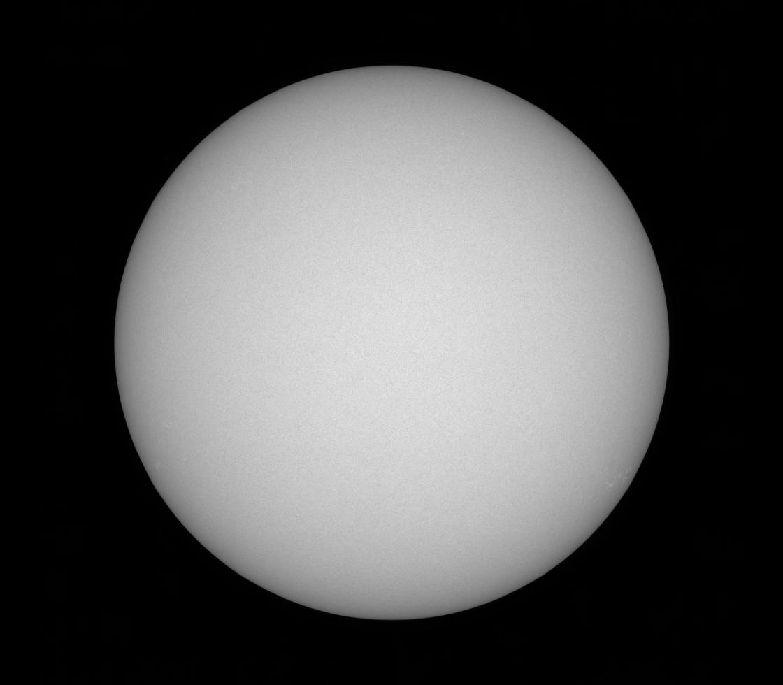 Solar Dynamics Observatory 2021-03-08T19:49:07Z