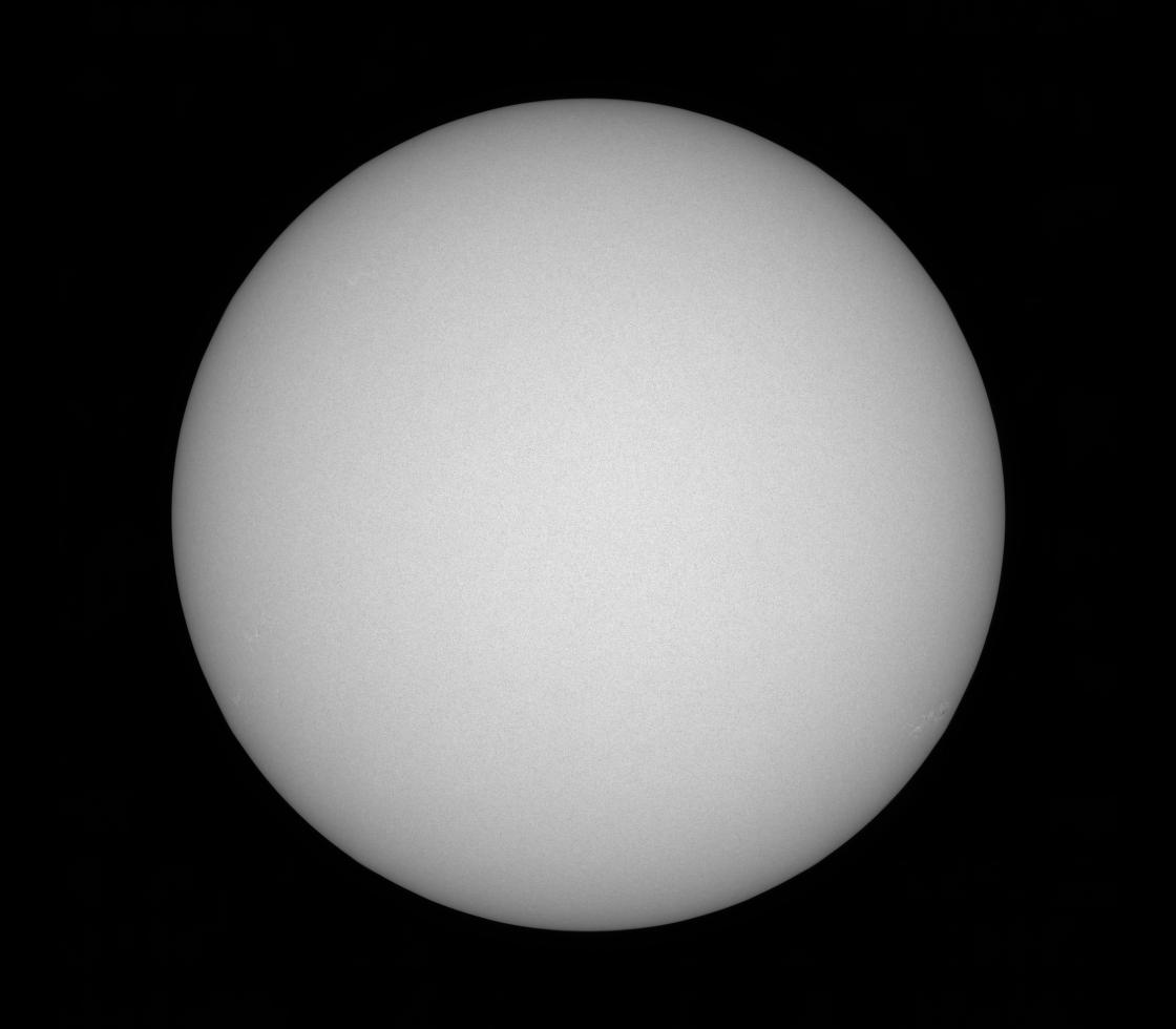Solar Dynamics Observatory 2021-03-08T19:51:26Z