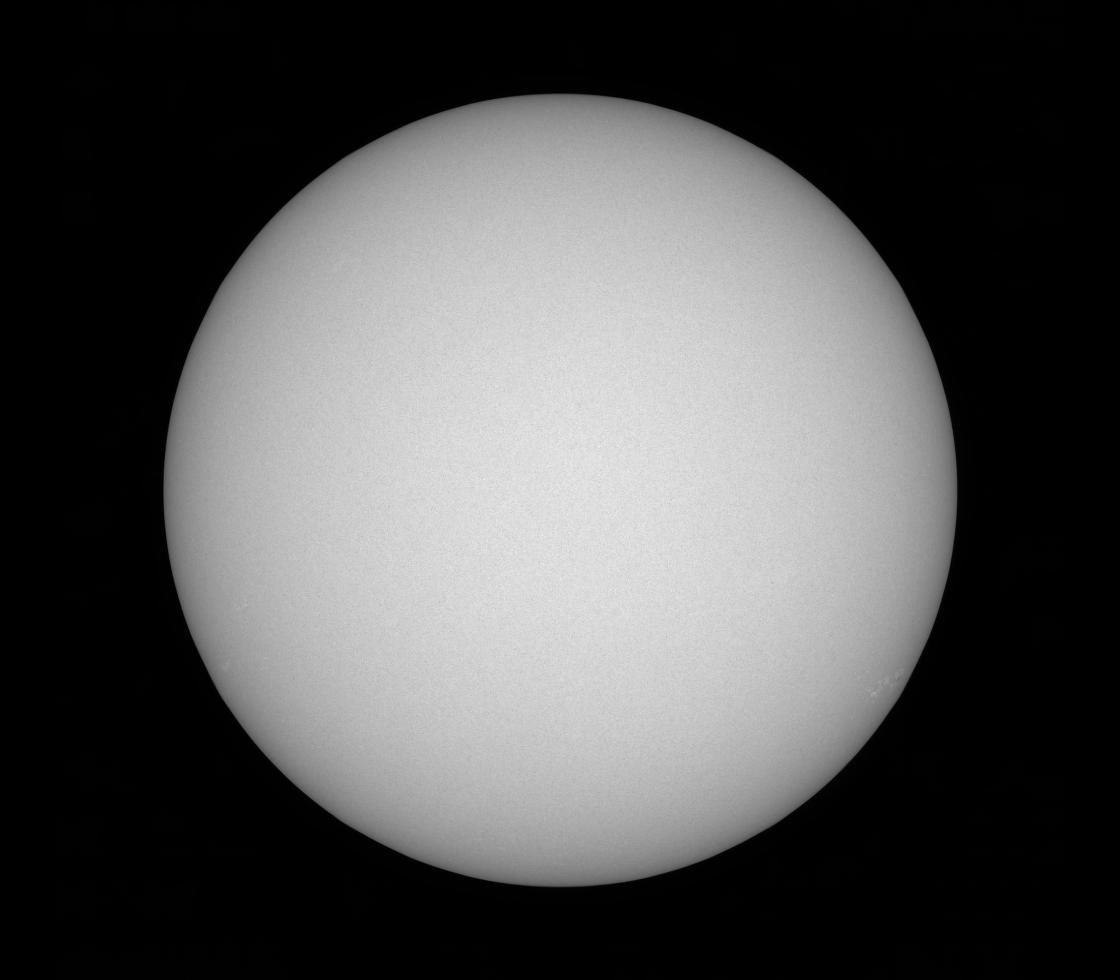 Solar Dynamics Observatory 2021-03-08T20:06:43Z