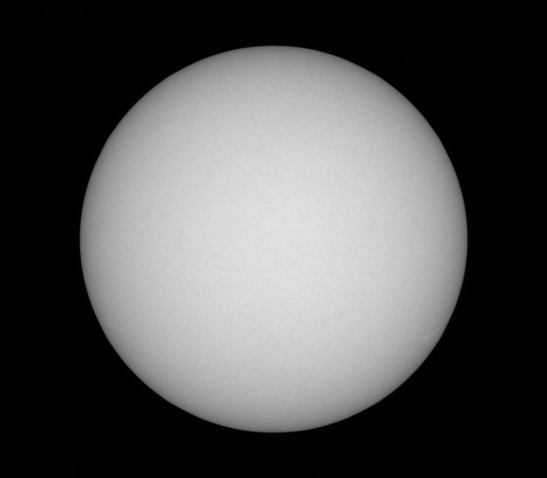 Solar Dynamics Observatory 2021-03-08T20:38:01Z