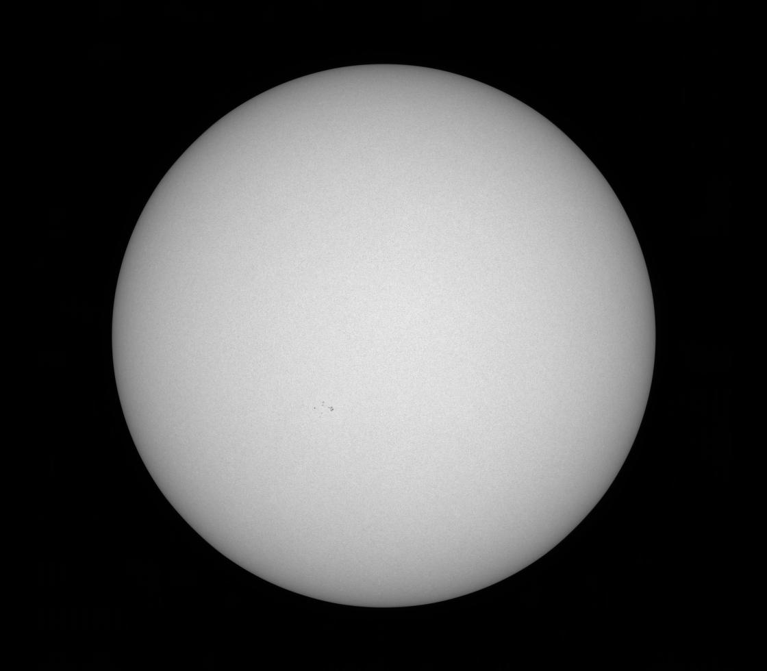 Solar Dynamics Observatory 2021-04-12T16:14:10Z