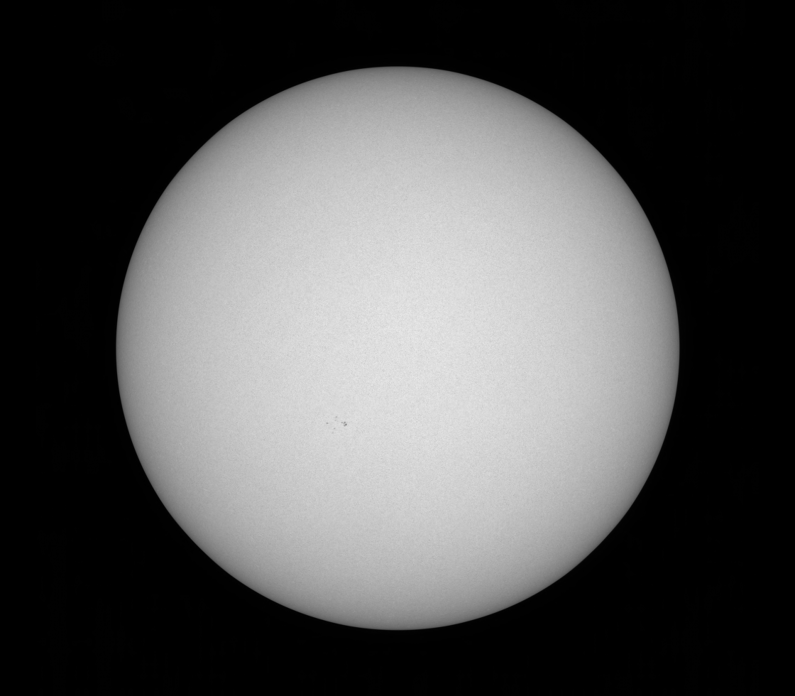 Solar Dynamics Observatory 2021-04-12T16:41:05Z