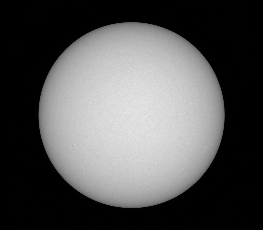 Solar Dynamics Observatory 2021-04-18T10:56:24Z