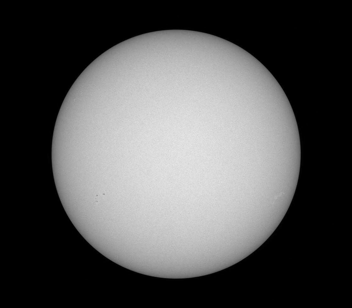 Solar Dynamics Observatory 2021-04-18T10:57:17Z