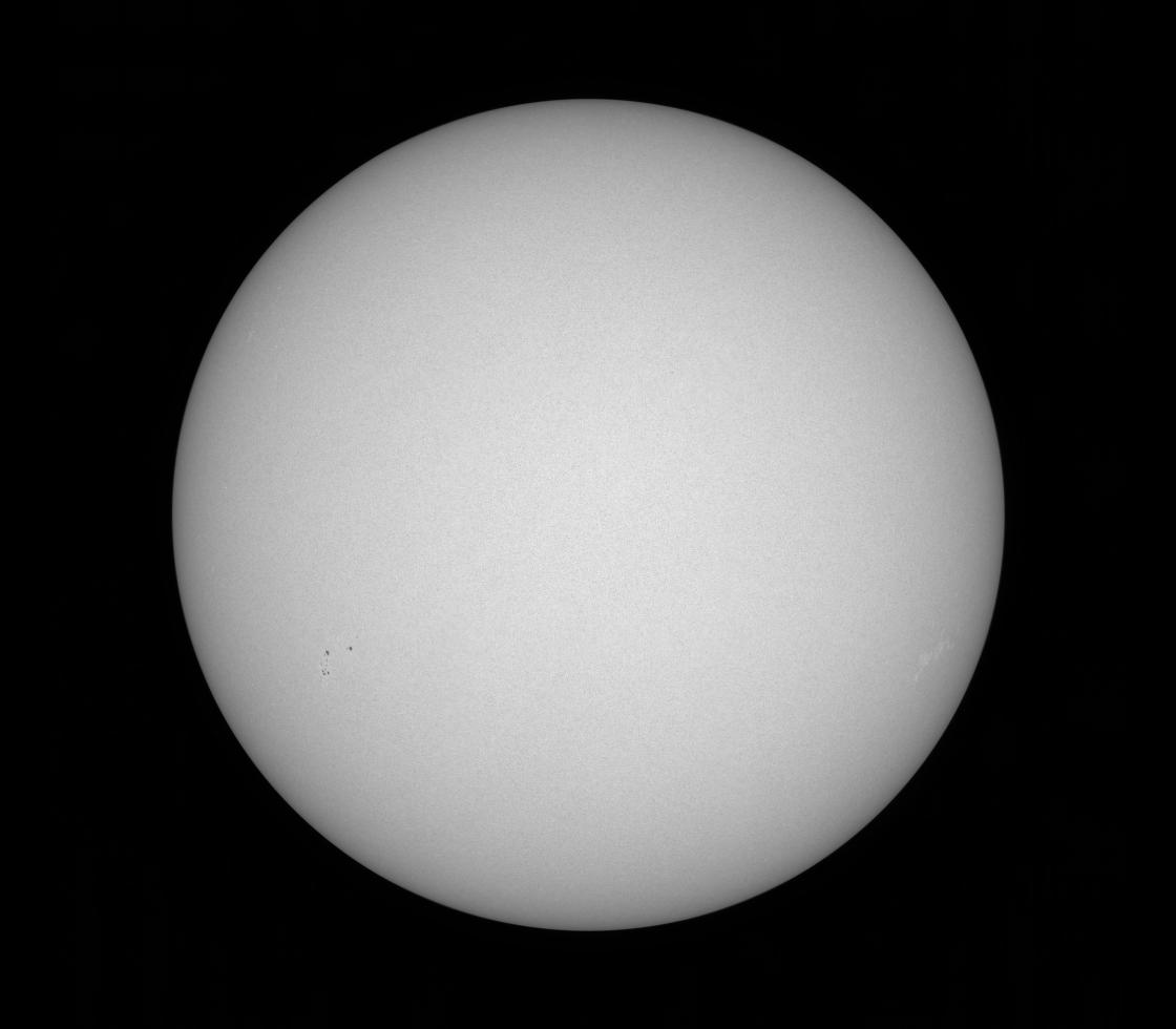 Solar Dynamics Observatory 2021-04-18T12:02:00Z