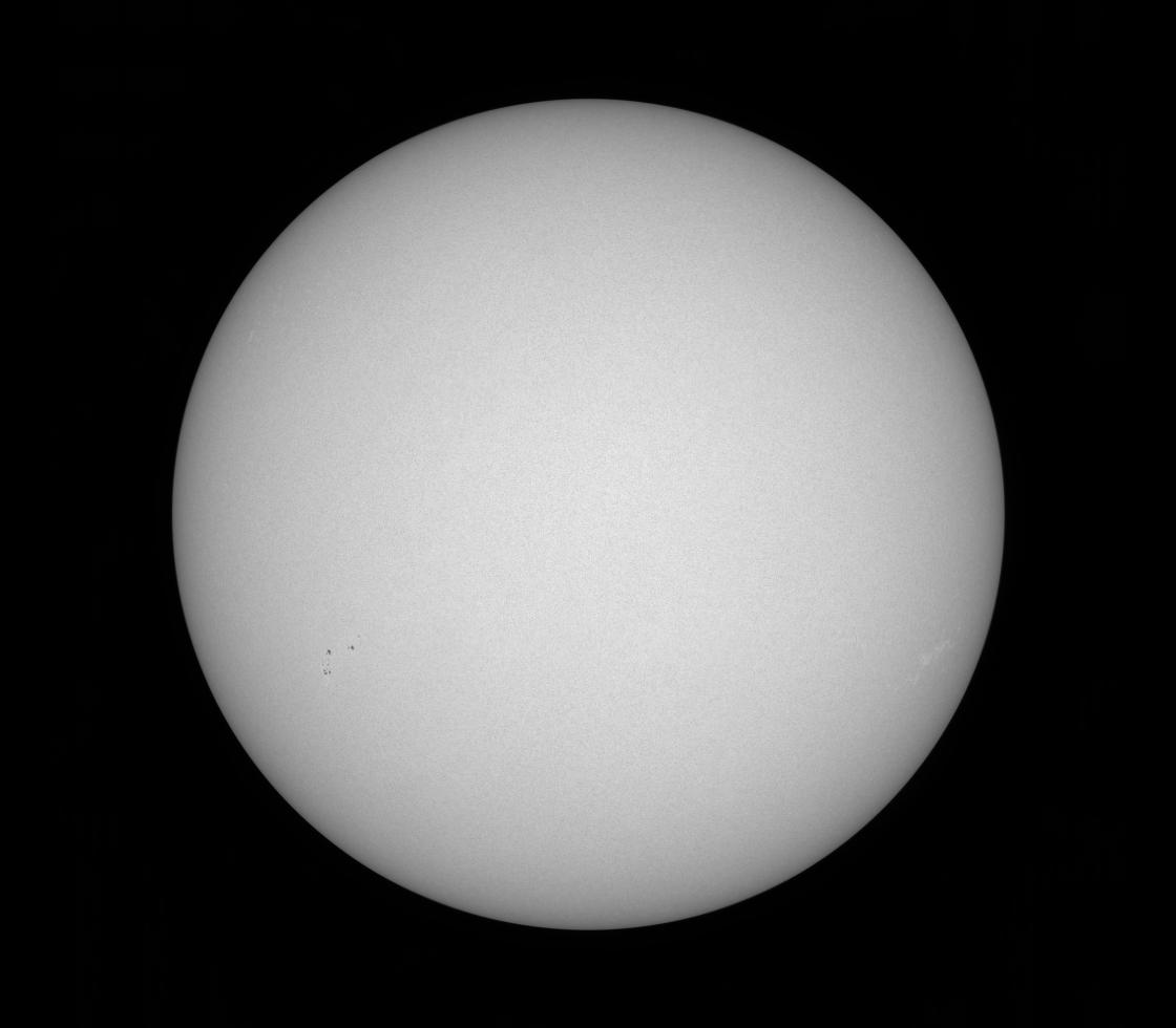 Solar Dynamics Observatory 2021-04-18T12:37:21Z