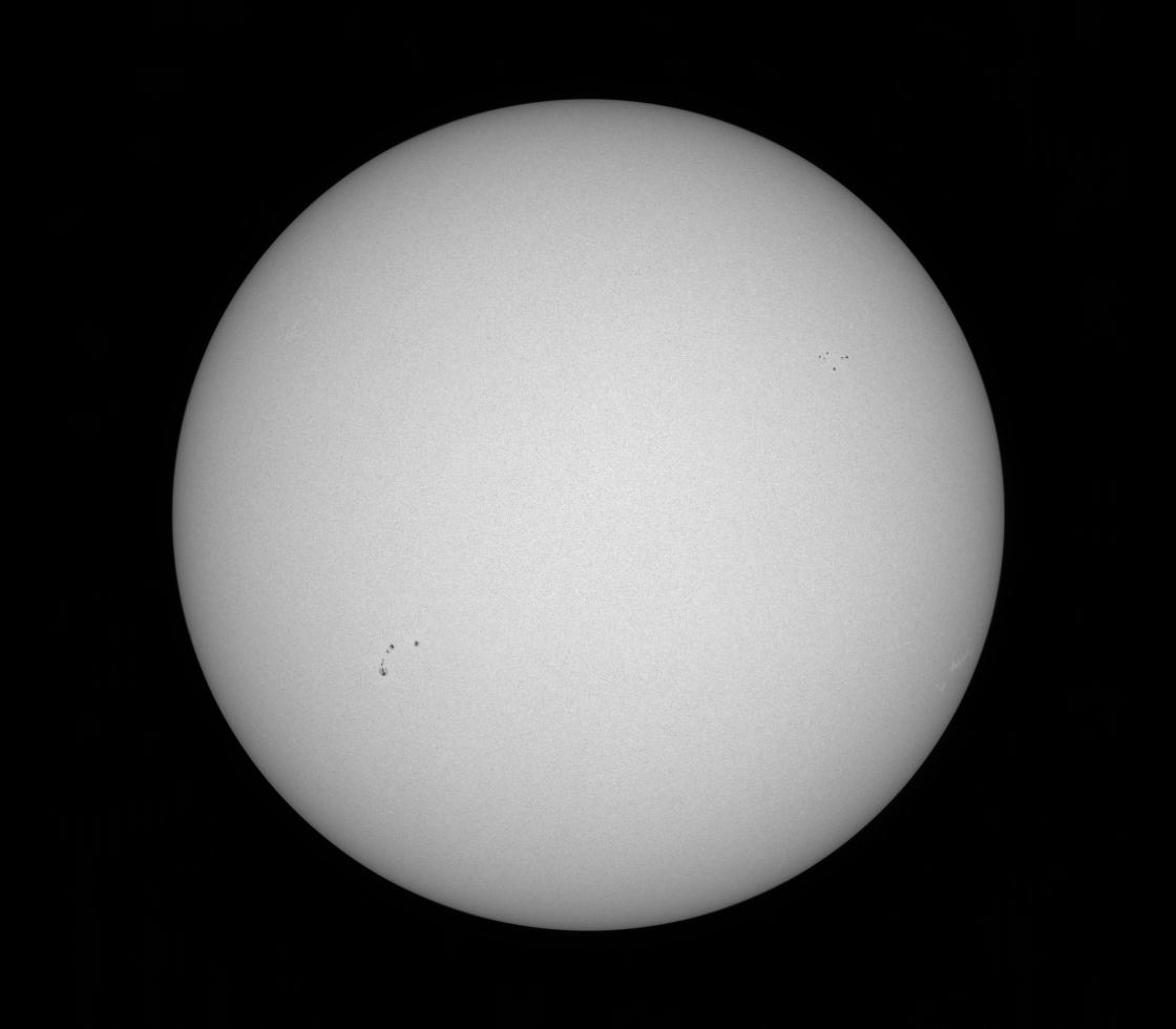 Solar Dynamics Observatory 2021-04-19T08:50:33Z
