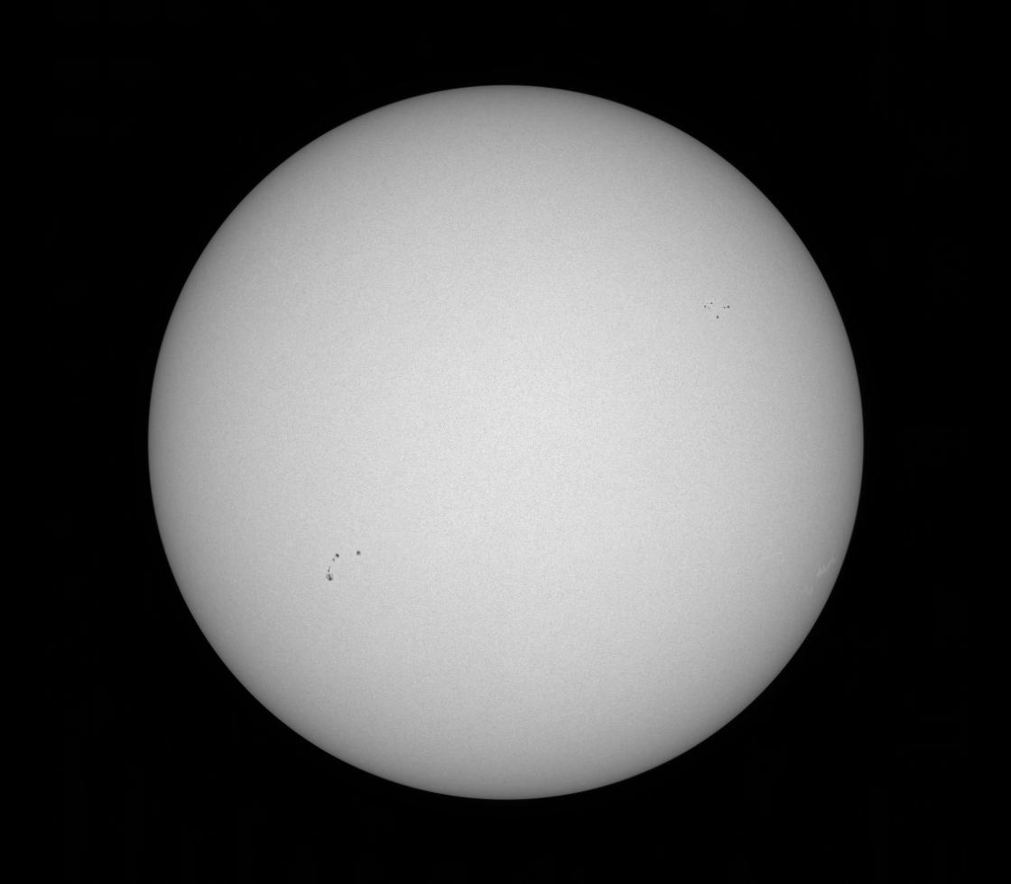 Solar Dynamics Observatory 2021-04-19T08:57:31Z