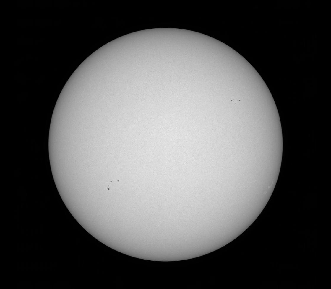 Solar Dynamics Observatory 2021-04-19T09:43:24Z