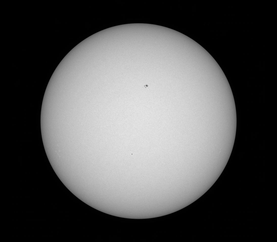Solar Dynamics Observatory 2021-05-13T16:44:16Z