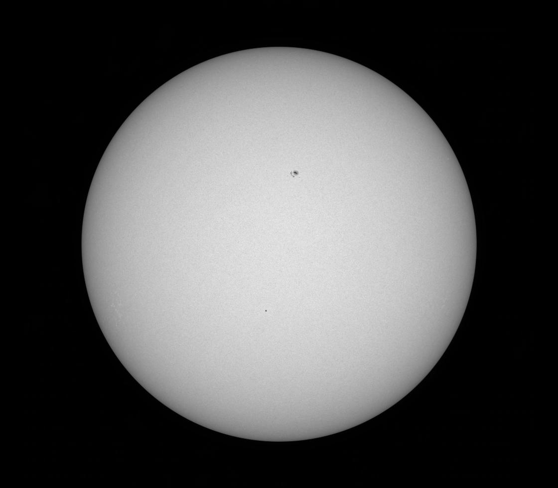 Solar Dynamics Observatory 2021-05-13T16:46:22Z