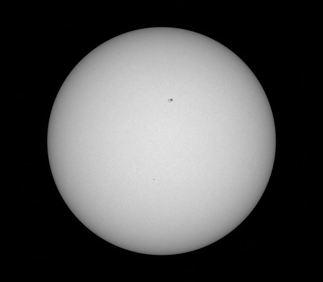 Solar Dynamics Observatory 2021-05-13T16:53:00Z