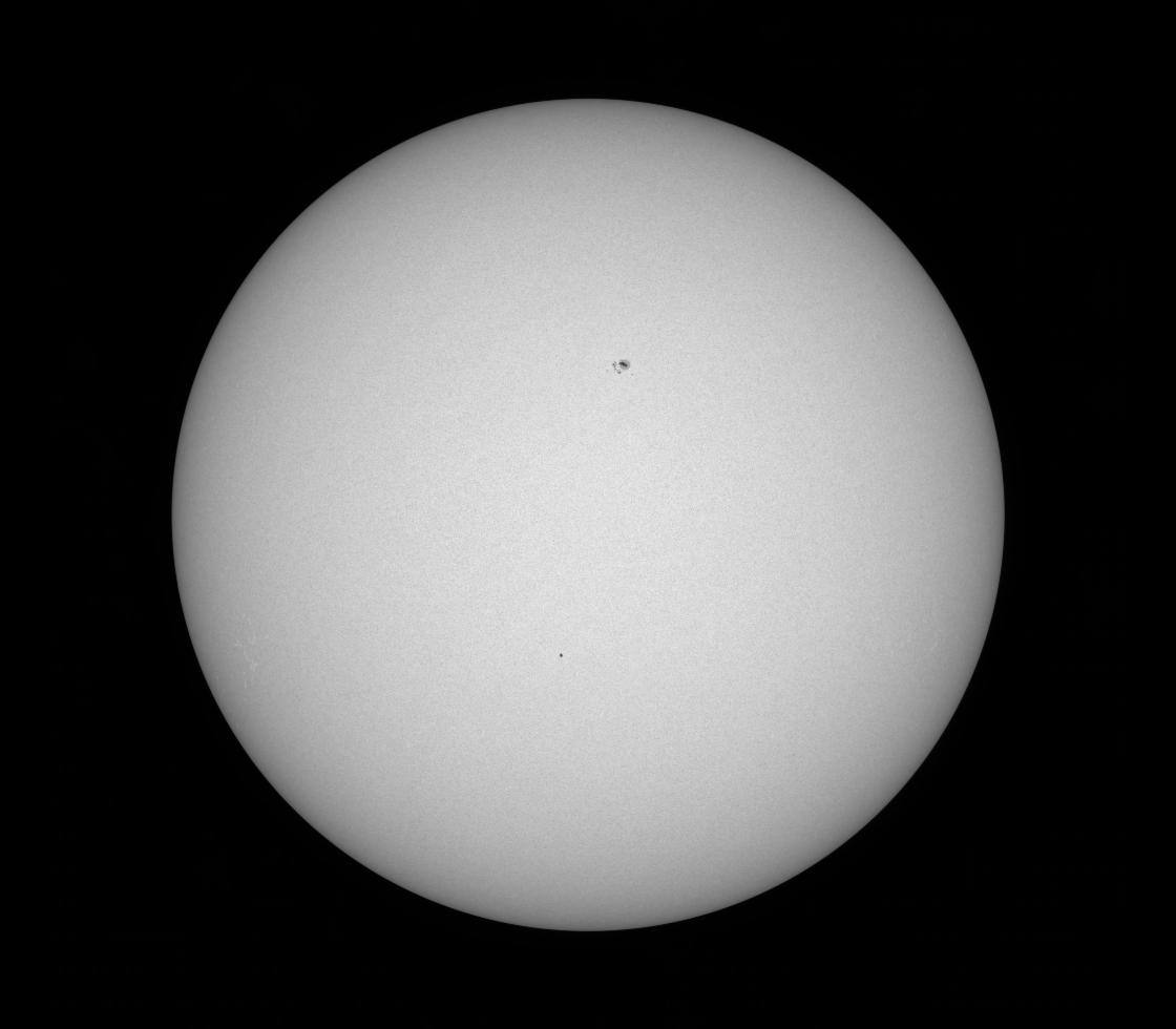 Solar Dynamics Observatory 2021-05-13T16:57:07Z