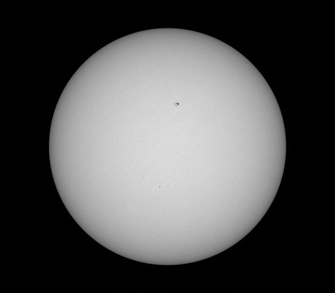 Solar Dynamics Observatory 2021-05-13T16:58:01Z
