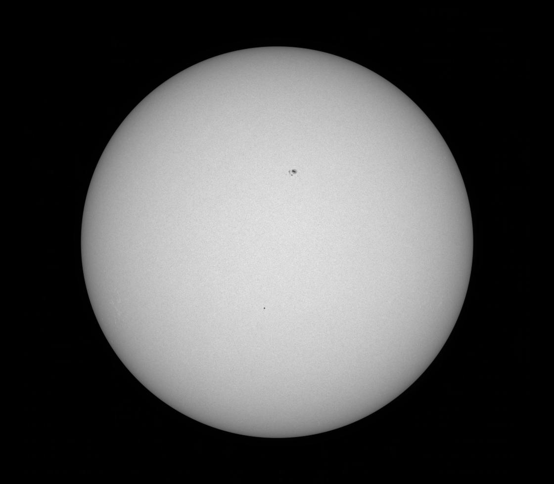Solar Dynamics Observatory 2021-05-13T17:00:03Z