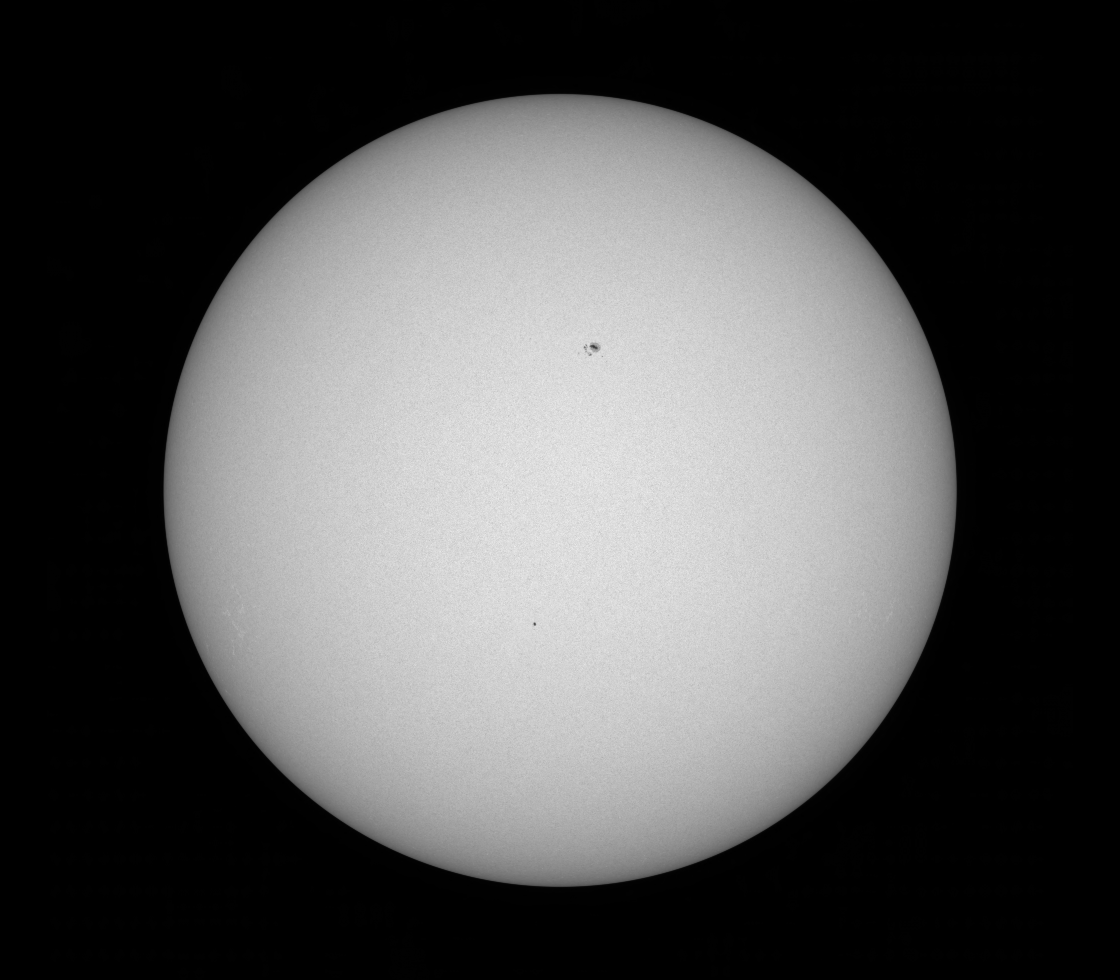 Solar Dynamics Observatory 2021-05-13T17:01:12Z