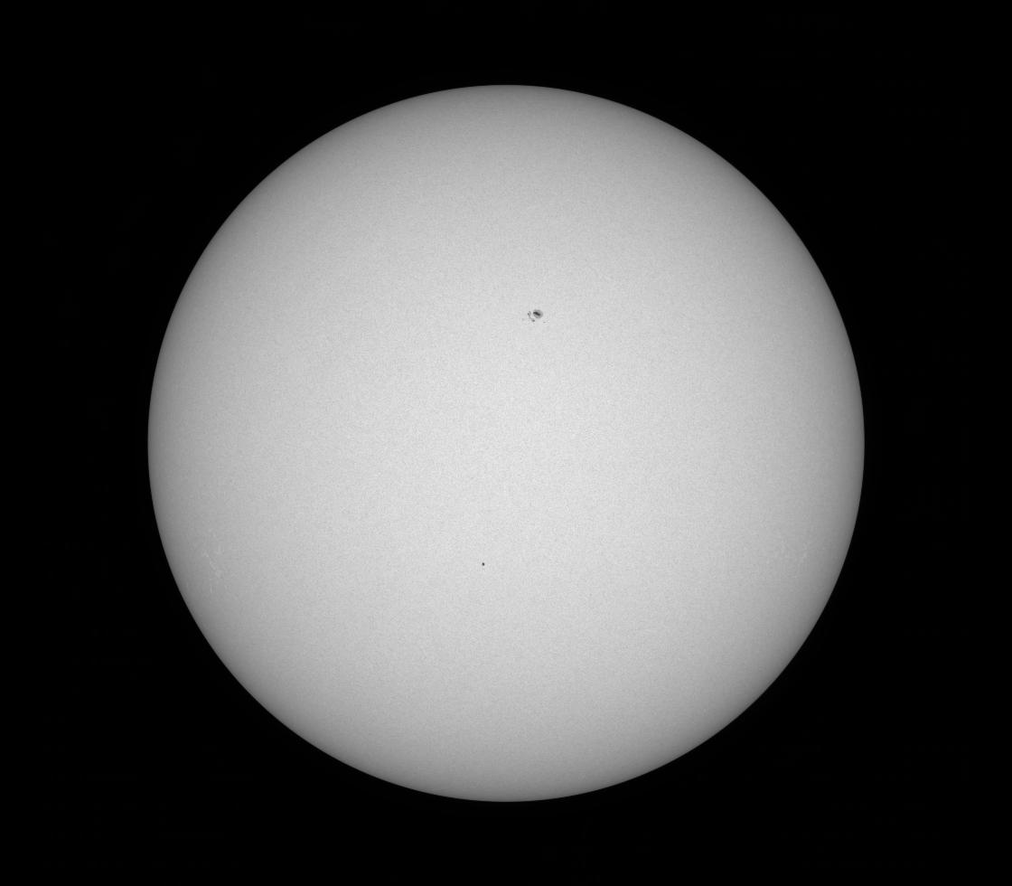 Solar Dynamics Observatory 2021-05-13T17:04:04Z