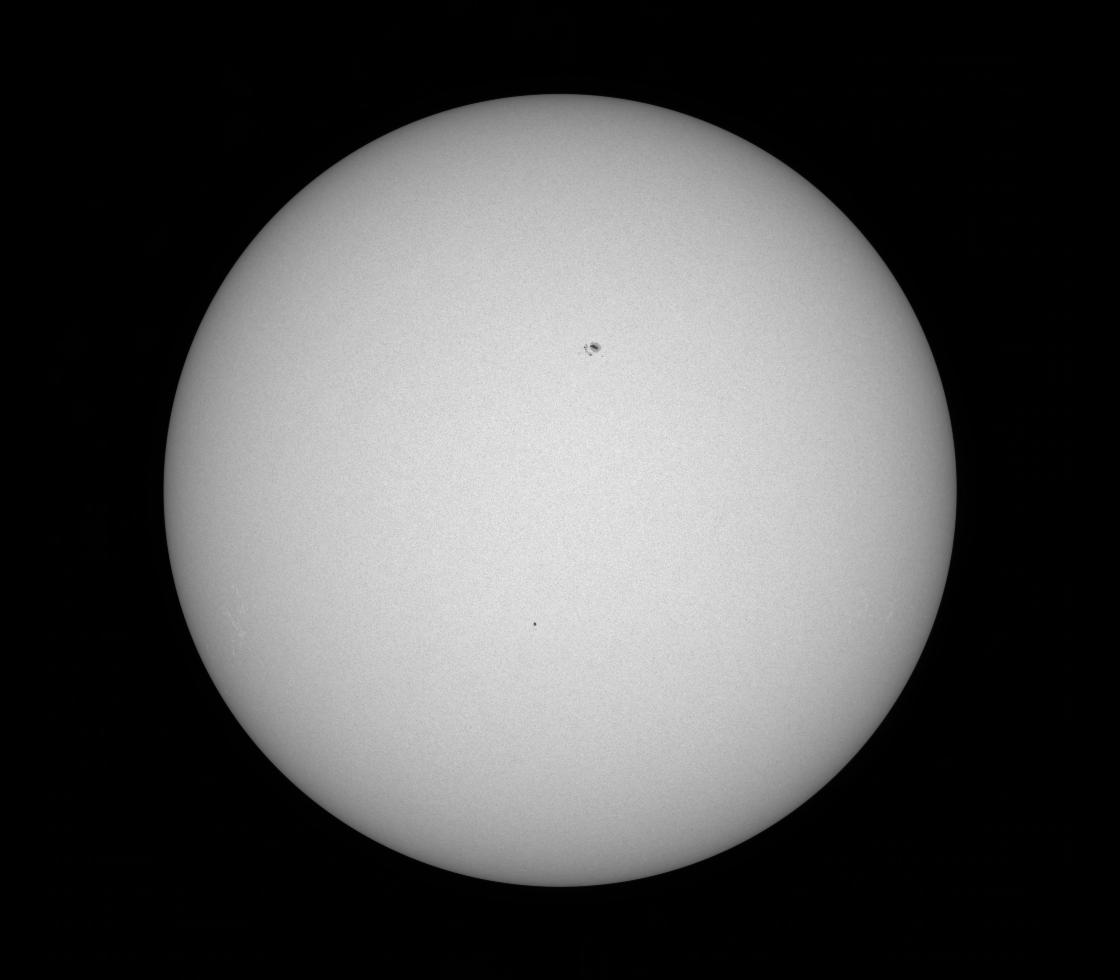 Solar Dynamics Observatory 2021-05-13T17:05:06Z