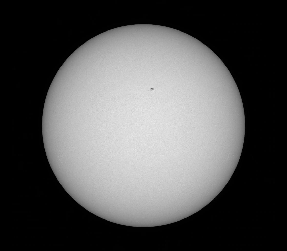 Solar Dynamics Observatory 2021-05-13T17:07:58Z