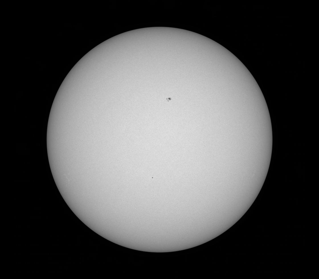 Solar Dynamics Observatory 2021-05-13T17:13:48Z