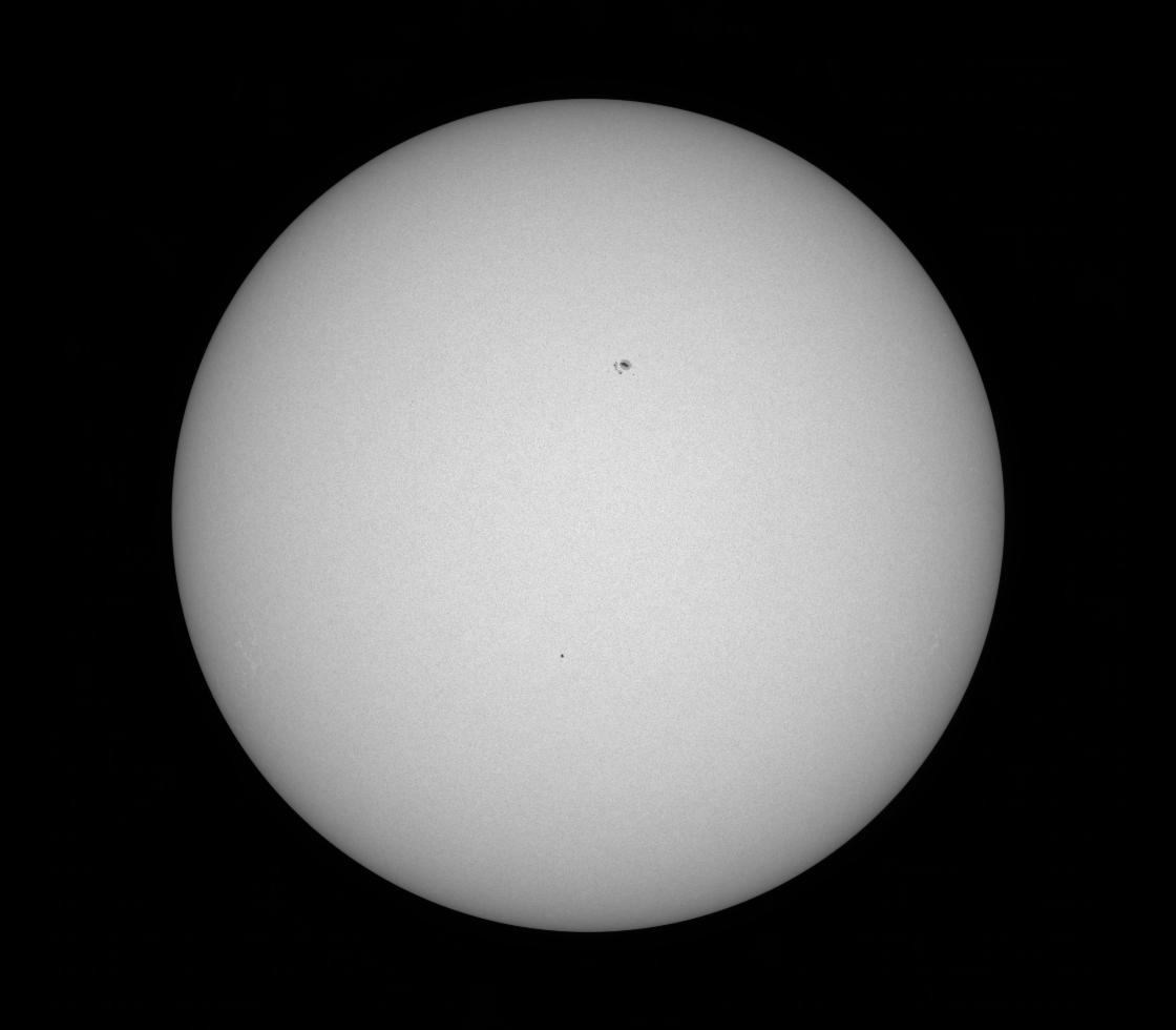 Solar Dynamics Observatory 2021-05-13T17:14:48Z
