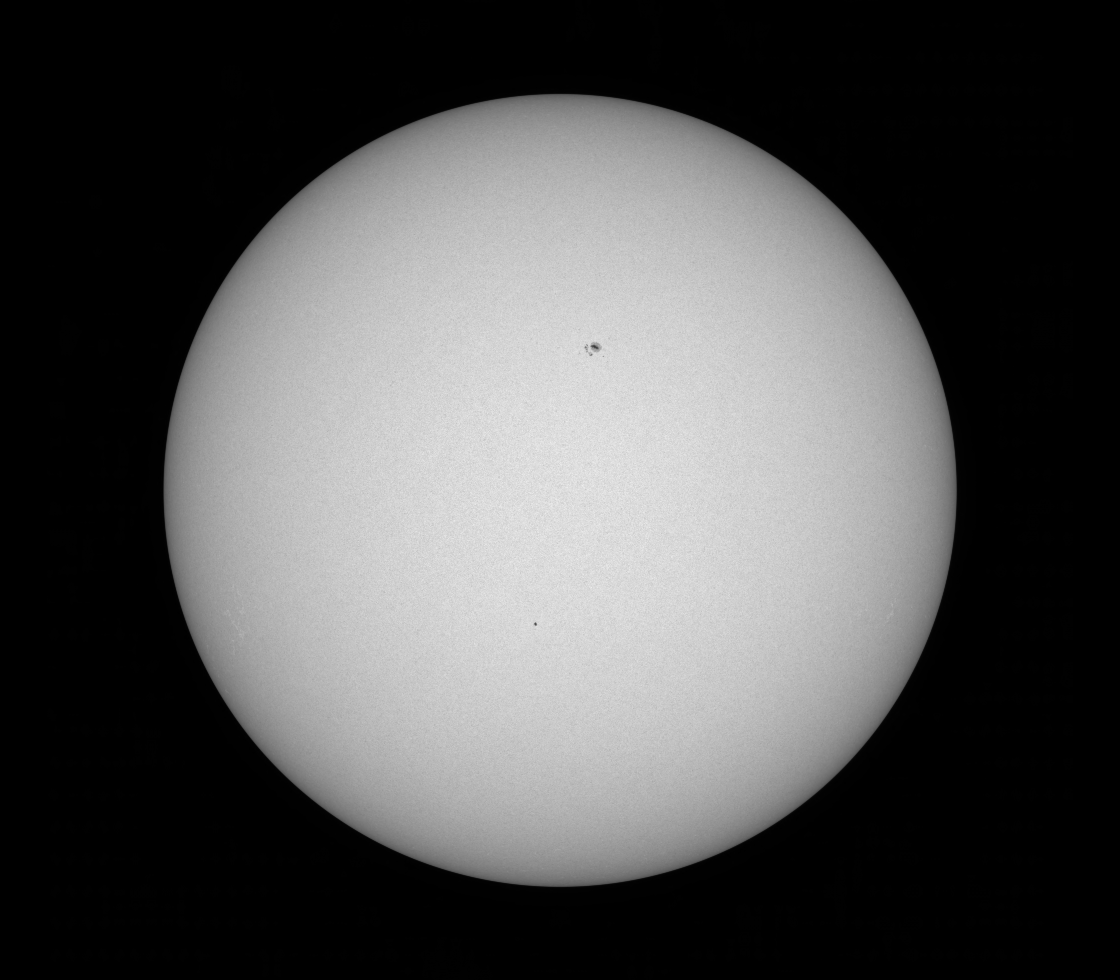 Solar Dynamics Observatory 2021-05-13T17:15:45Z