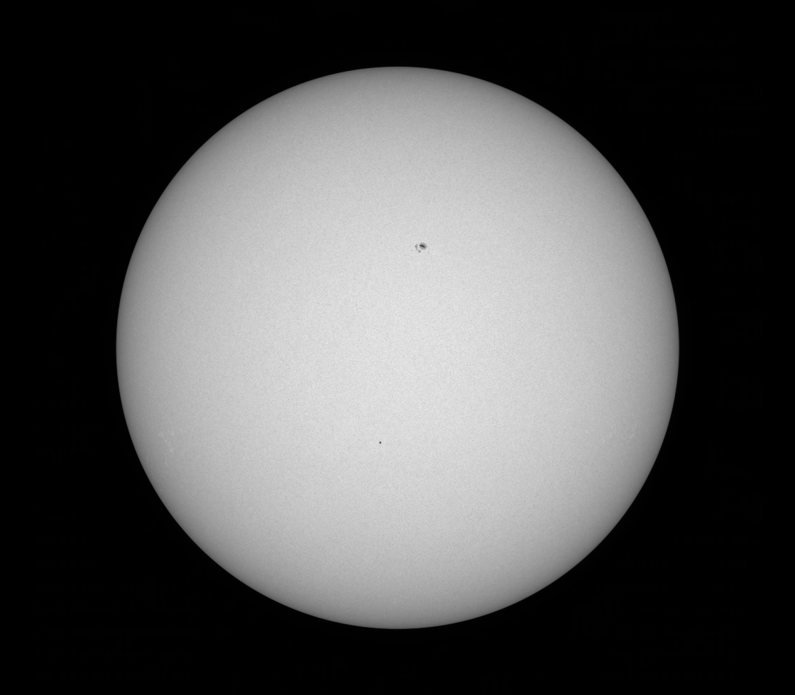 Solar Dynamics Observatory 2021-05-13T17:19:41Z