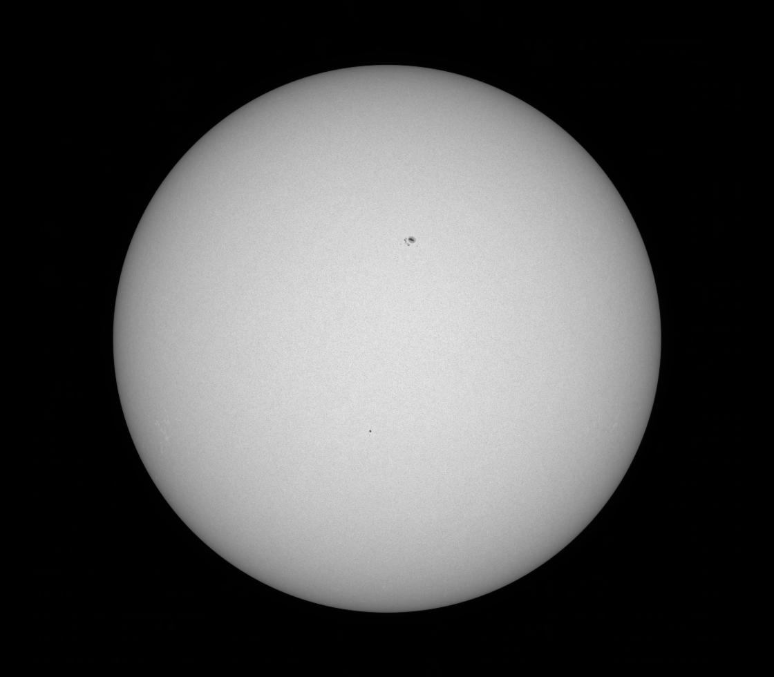 Solar Dynamics Observatory 2021-05-13T17:20:42Z