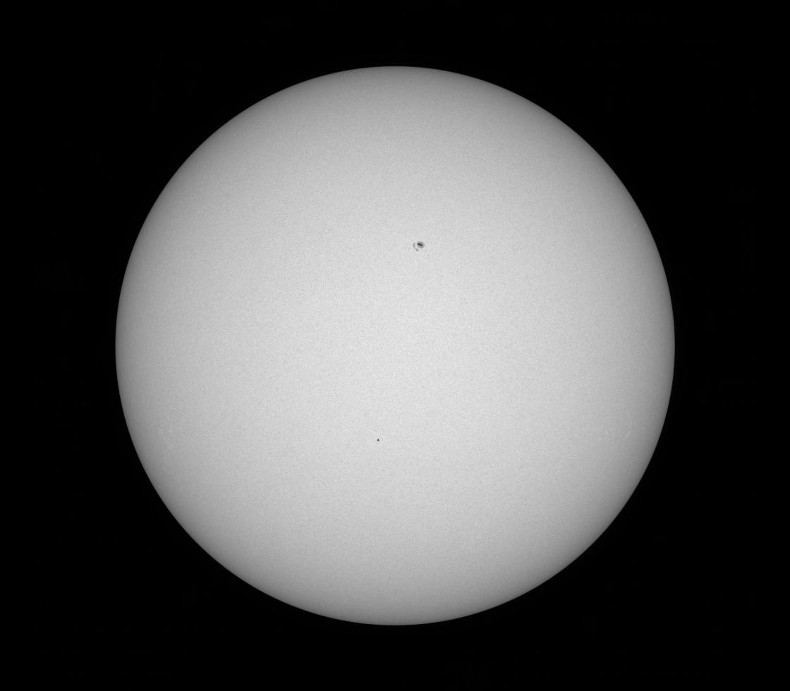Solar Dynamics Observatory 2021-05-13T17:25:16Z