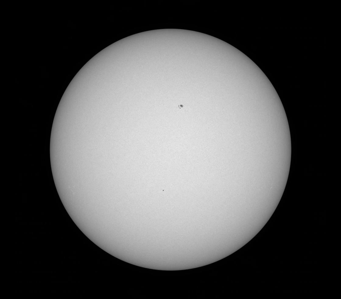 Solar Dynamics Observatory 2021-05-13T17:28:05Z