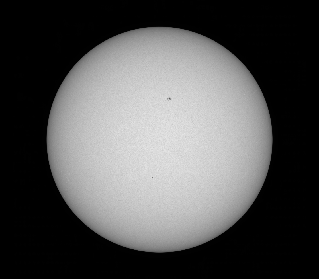 Solar Dynamics Observatory 2021-05-13T17:31:43Z