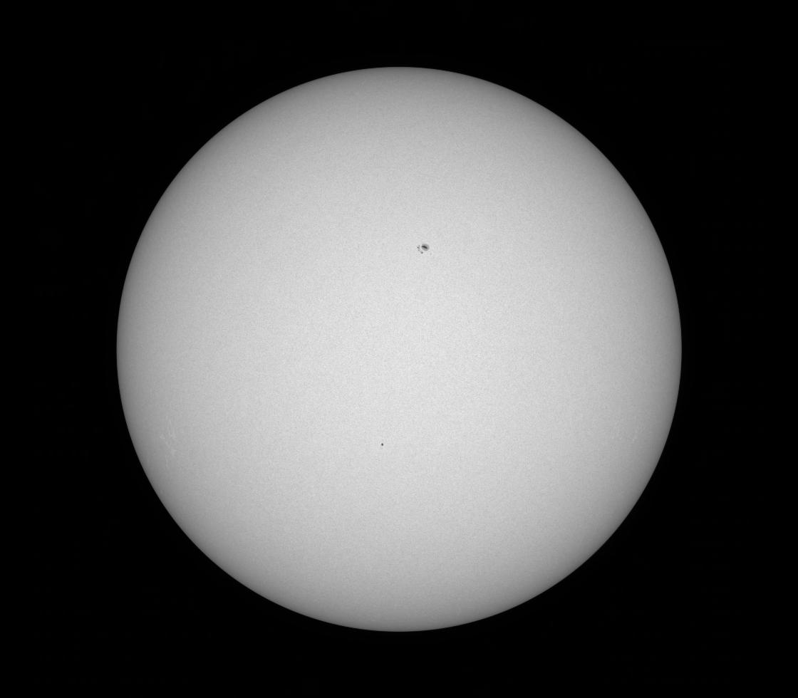 Solar Dynamics Observatory 2021-05-13T17:33:29Z