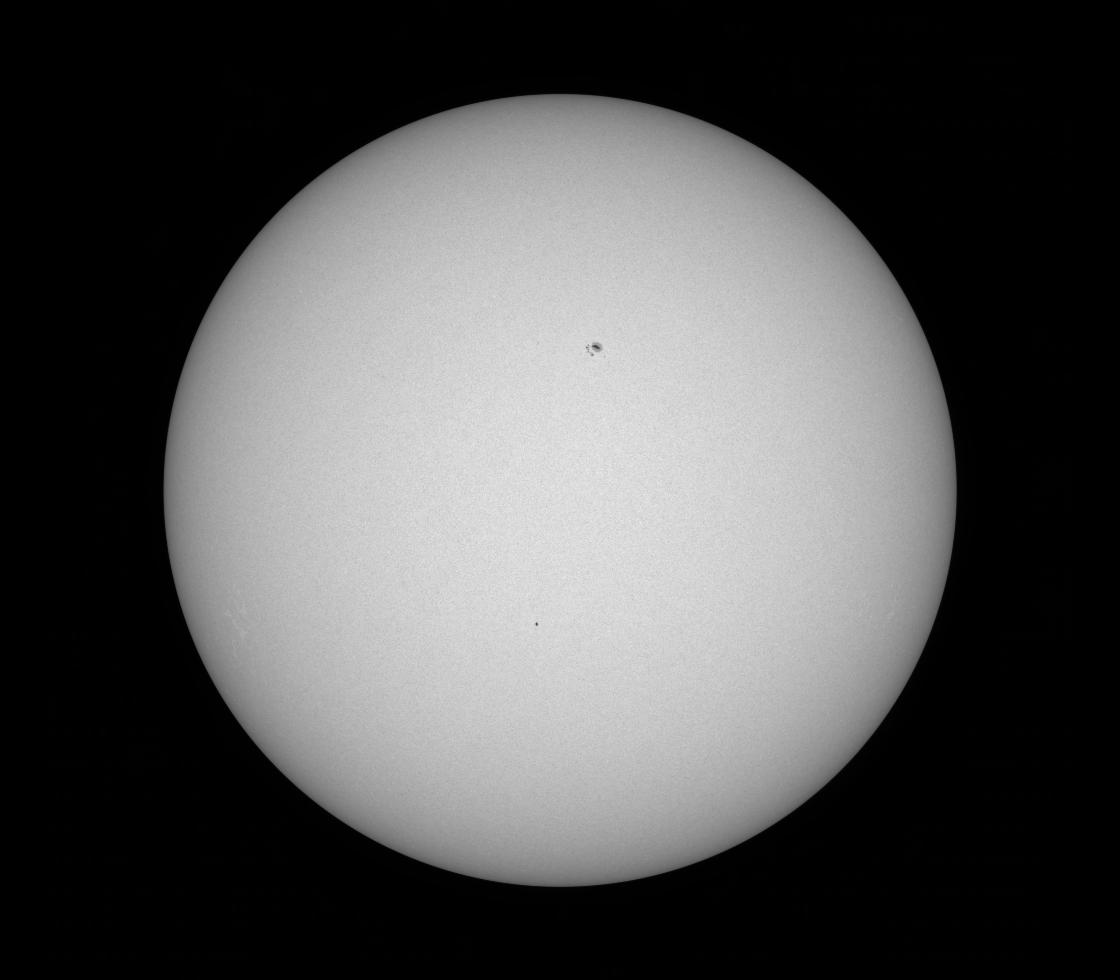 Solar Dynamics Observatory 2021-05-13T17:36:05Z