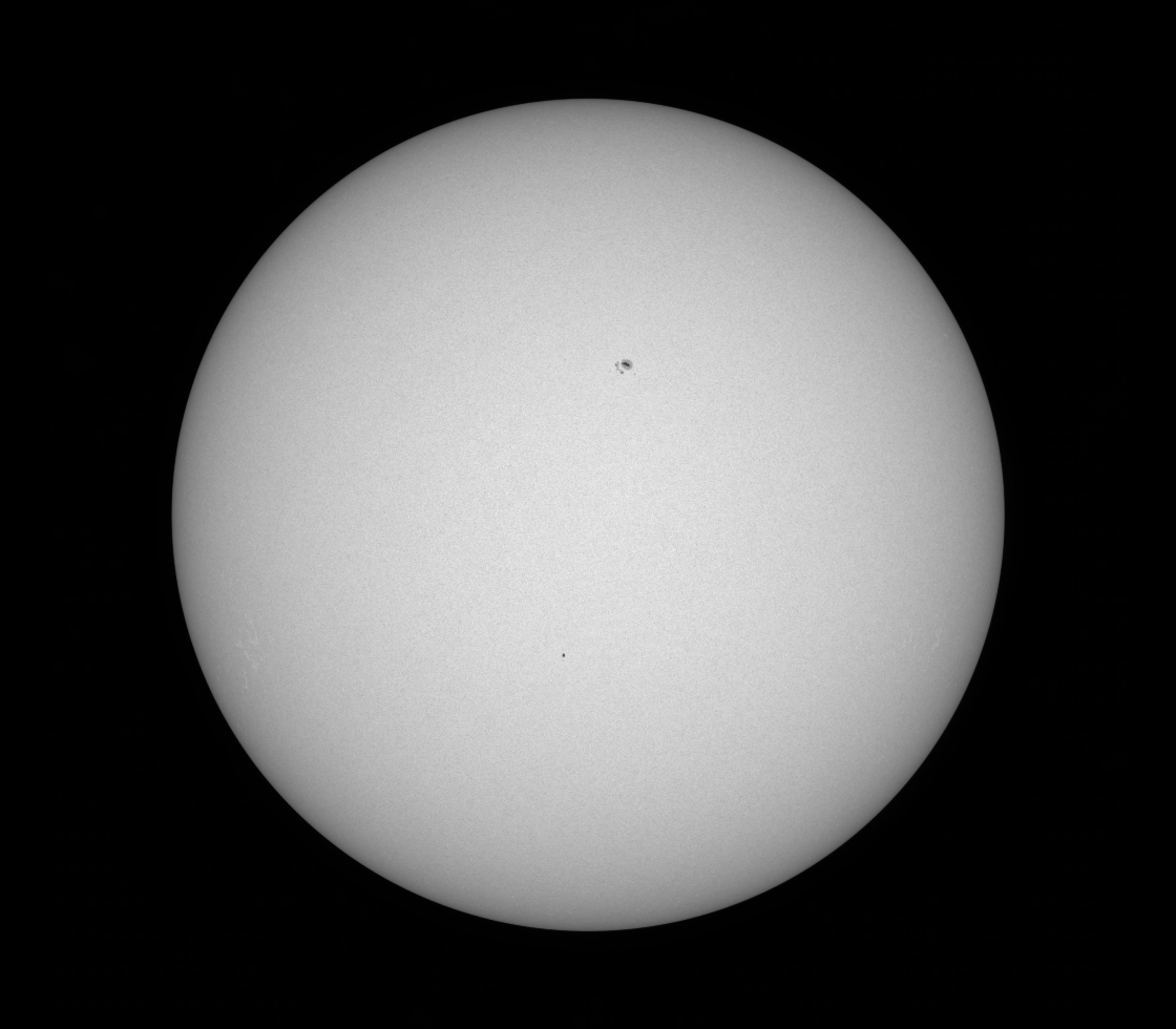 Solar Dynamics Observatory 2021-05-13T17:36:59Z