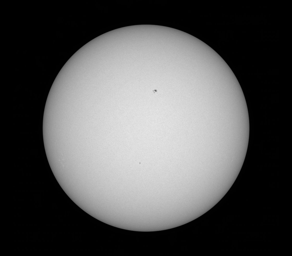 Solar Dynamics Observatory 2021-05-13T17:37:52Z