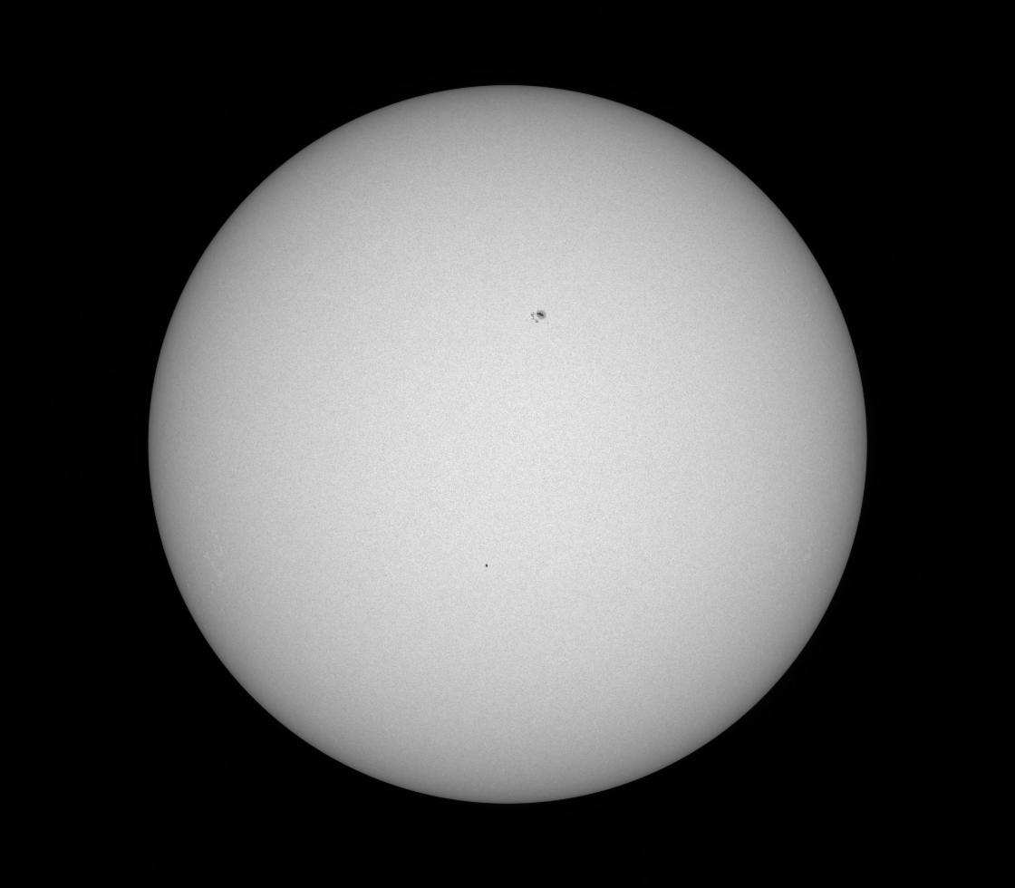 Solar Dynamics Observatory 2021-05-13T17:38:44Z