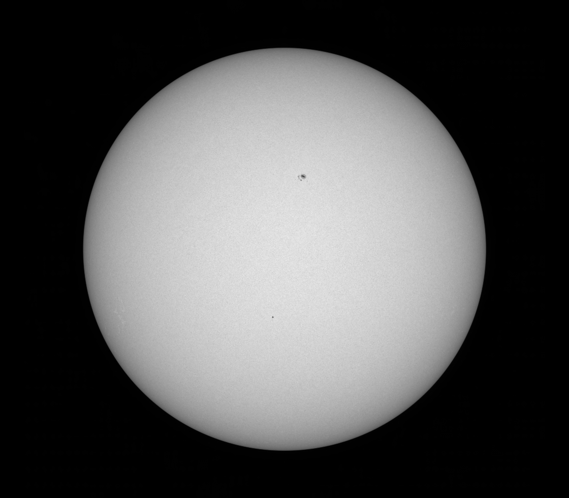 Solar Dynamics Observatory 2021-05-13T17:41:22Z