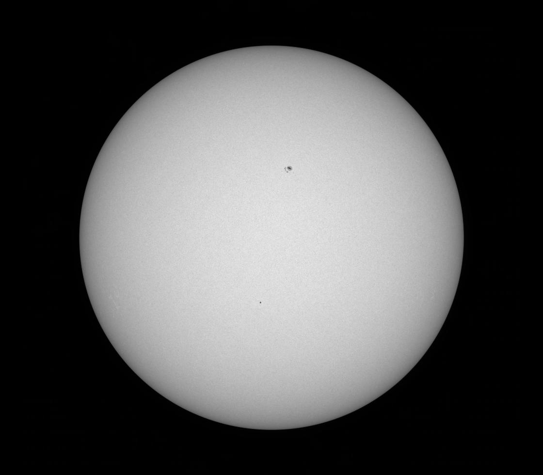Solar Dynamics Observatory 2021-05-13T17:44:49Z