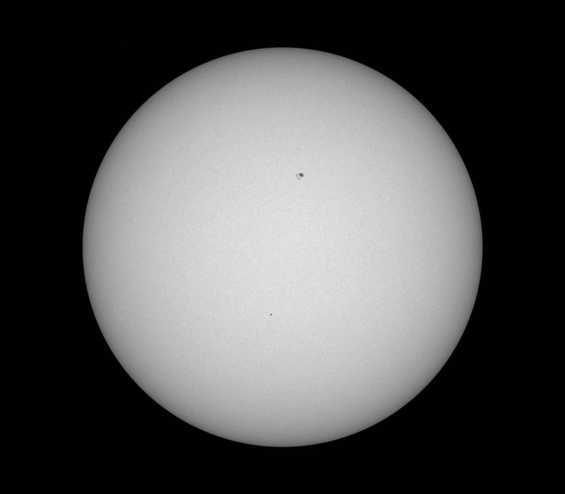 Solar Dynamics Observatory 2021-05-13T17:46:49Z