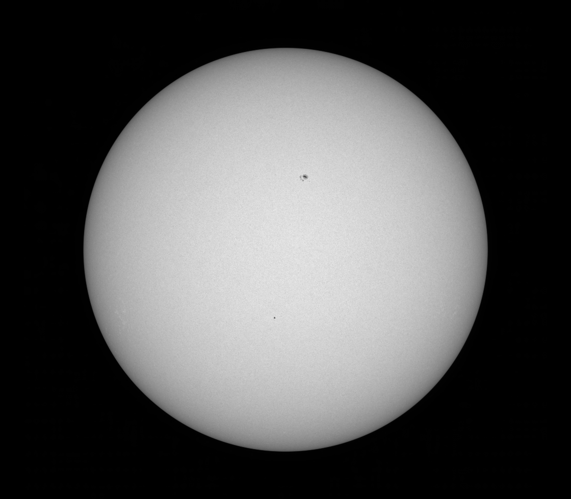 Solar Dynamics Observatory 2021-05-13T18:09:02Z